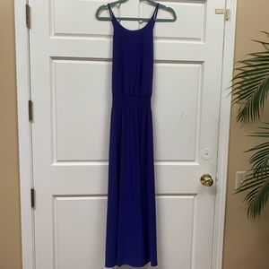 NWOT Vince Camino Maxi Dress